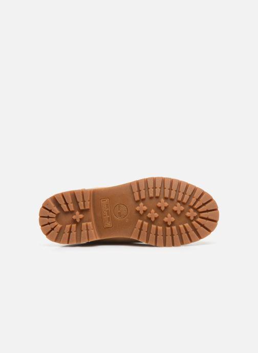 Boots en enkellaarsjes Timberland 6in Premium Boot L/F Beige boven