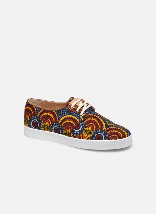 Sneakers Donna Oasis W C