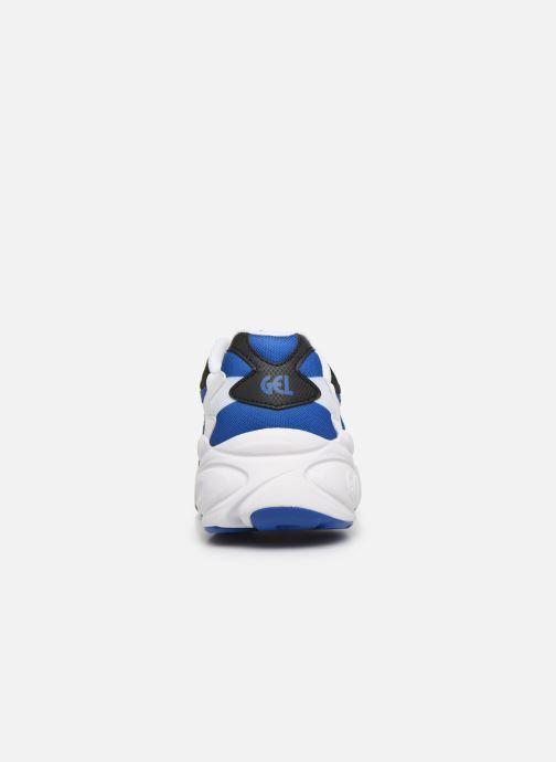 Baskets Asics Gel-BND Blanc vue droite