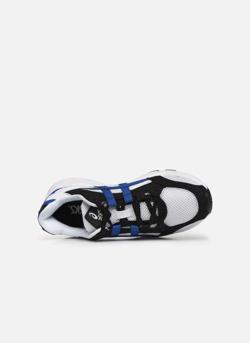Baskets Asics Gel-BND Blanc vue gauche