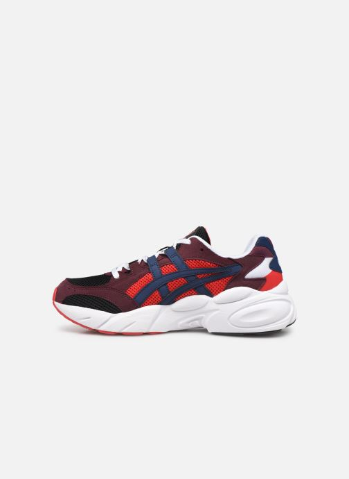 Sneakers Asics Gel-BND Rosso immagine frontale