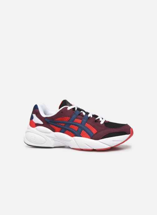 Trainers Asics Gel-BND Red back view