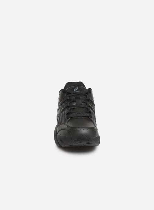 Baskets Asics Gel-BND Noir vue portées chaussures