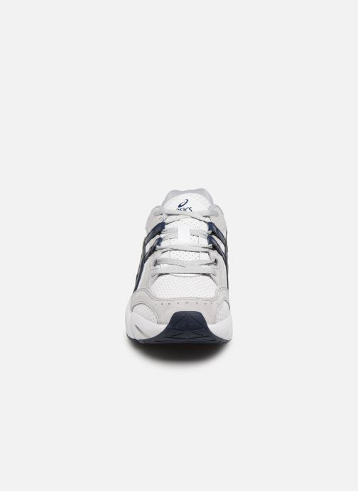 Sneaker Asics Gel-BND weiß schuhe getragen