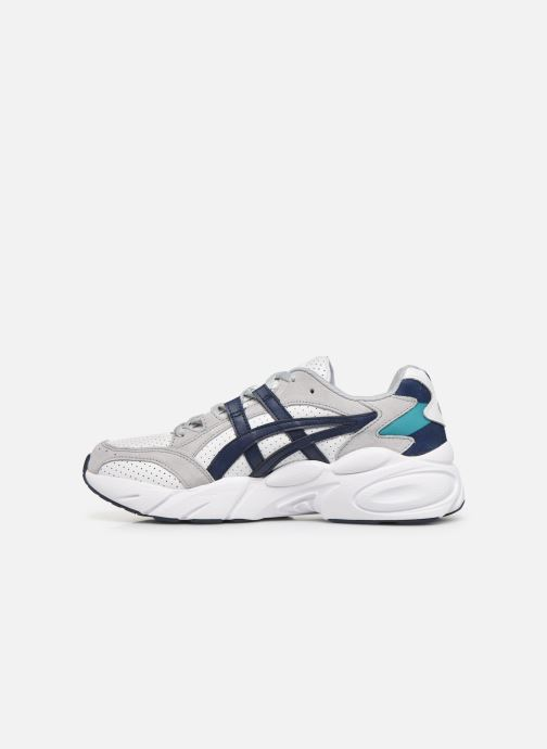Baskets Asics Gel-BND Blanc vue face
