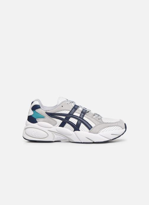 Sneaker Asics Gel-BND weiß ansicht von hinten