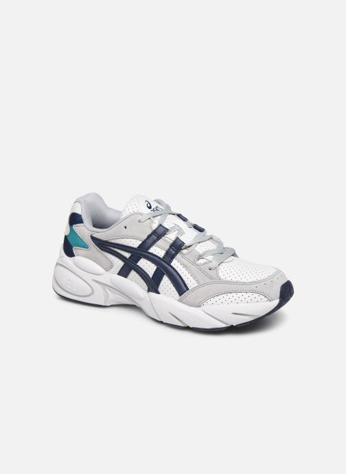 Sneaker Asics Gel-BND weiß detaillierte ansicht/modell