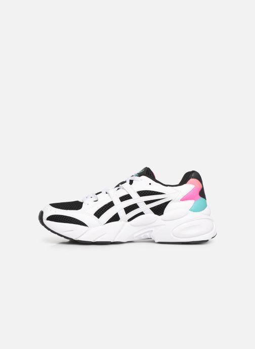 Sneakers Asics Gel-BND W Multicolor voorkant