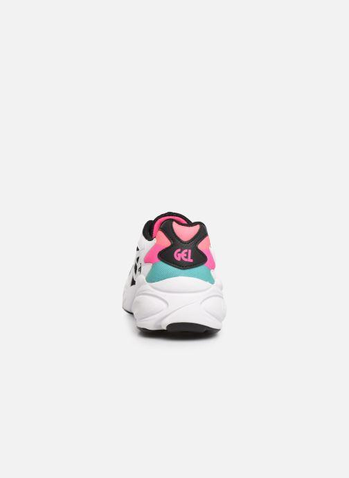 Sneakers Asics Gel-BND W Multi Bild från höger sidan