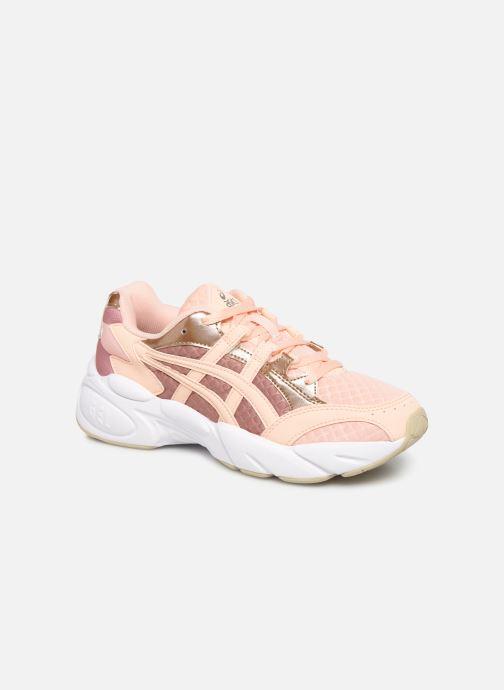 Sneakers Asics Gel-BND W Roze detail