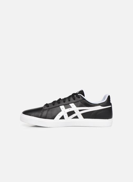 Sneakers Asics Classic CT Zwart voorkant