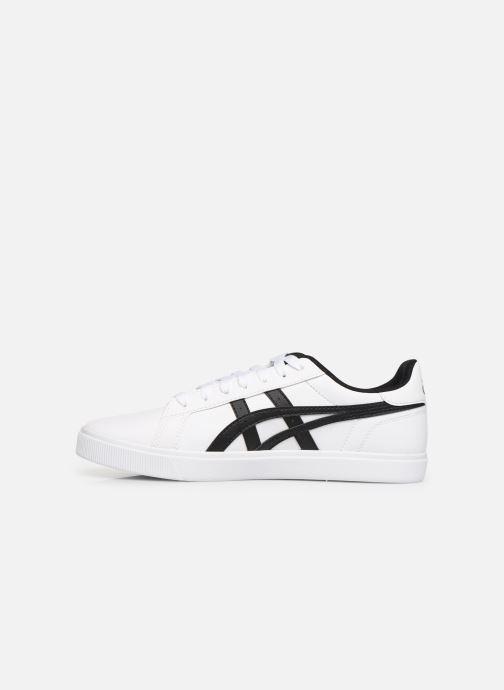 Sneaker Asics Classic CT weiß ansicht von vorne
