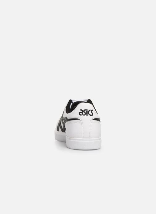 Sneaker Asics Classic CT weiß ansicht von rechts