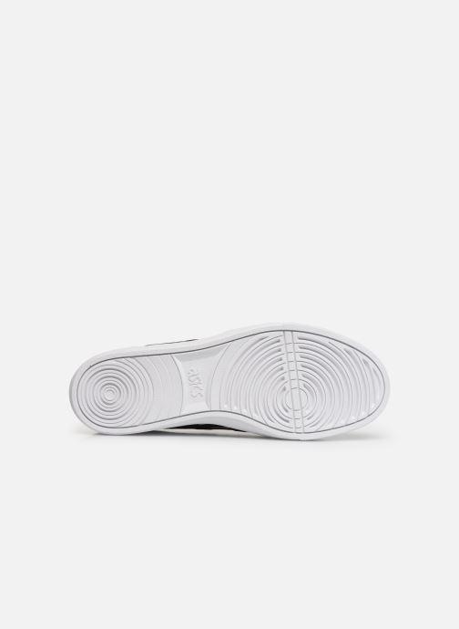 Sneaker Asics Classic CT weiß ansicht von oben