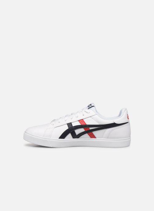 Sneakers Asics Classic CT Bianco immagine frontale