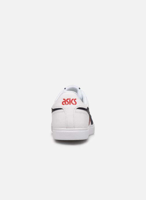 Baskets Asics Classic CT Blanc vue droite