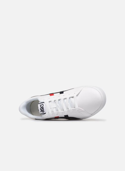 Sneakers Asics Classic CT Bianco immagine sinistra