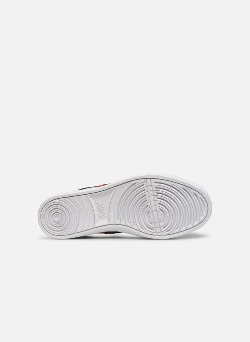 Sneakers Asics Classic CT Bianco immagine dall'alto