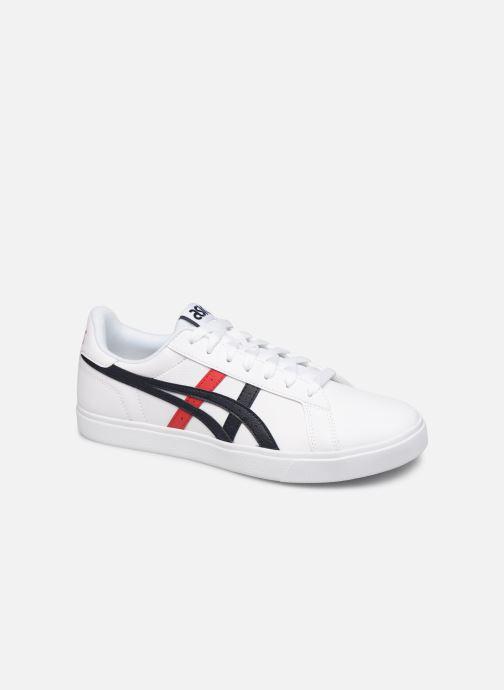 Sneaker Asics Classic CT weiß detaillierte ansicht/modell