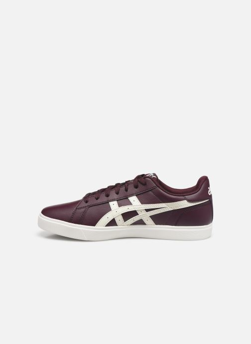 Sneakers Asics Classic CT Bordò immagine frontale