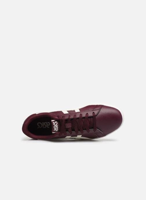 Sneakers Asics Classic CT Bordò immagine sinistra