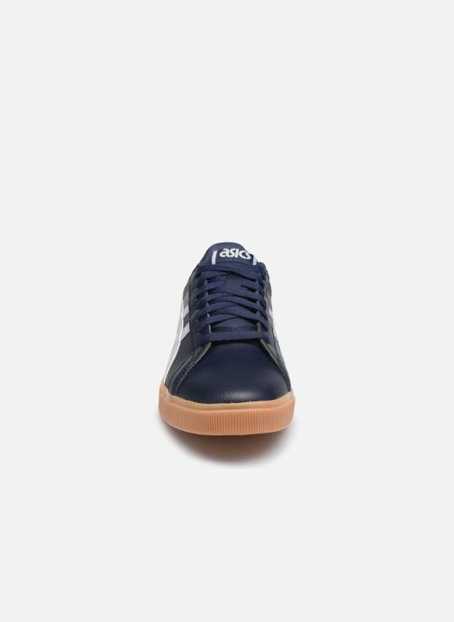Baskets Asics Classic CT Noir vue portées chaussures