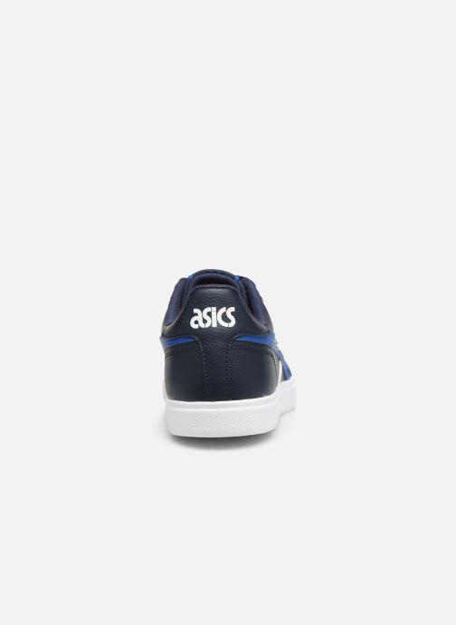 Baskets Asics Classic CT Noir vue droite