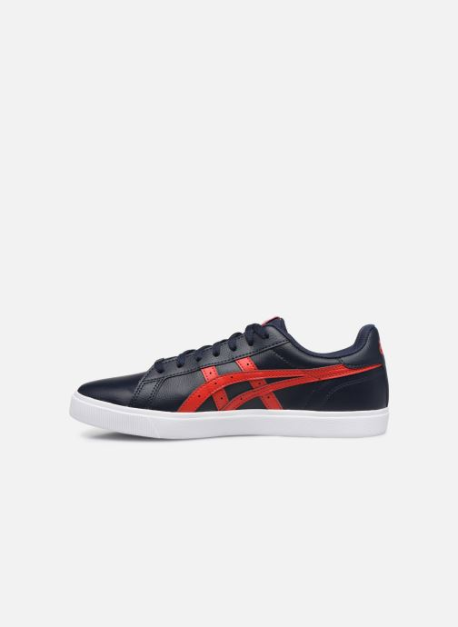 Baskets Asics Classic CT Bleu vue face