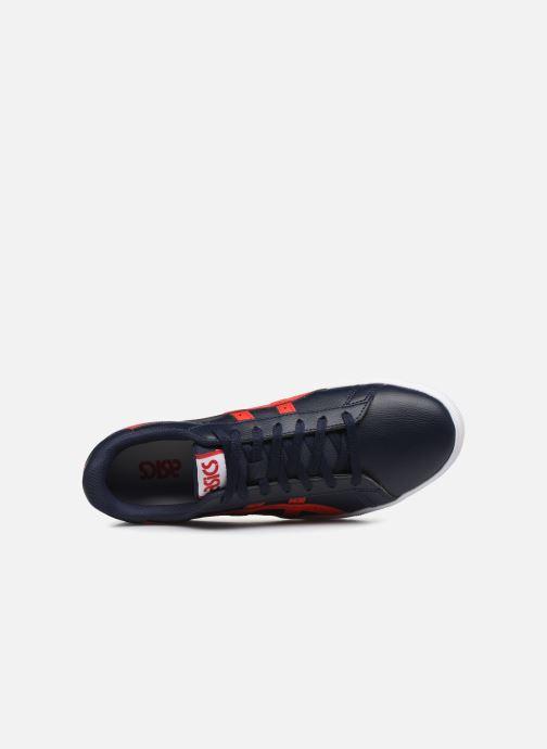 Baskets Asics Classic CT Bleu vue gauche