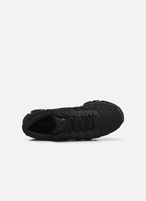 Zapatillas de deporte Asics Gel-Quantum 360 5 Negro vista lateral izquierda