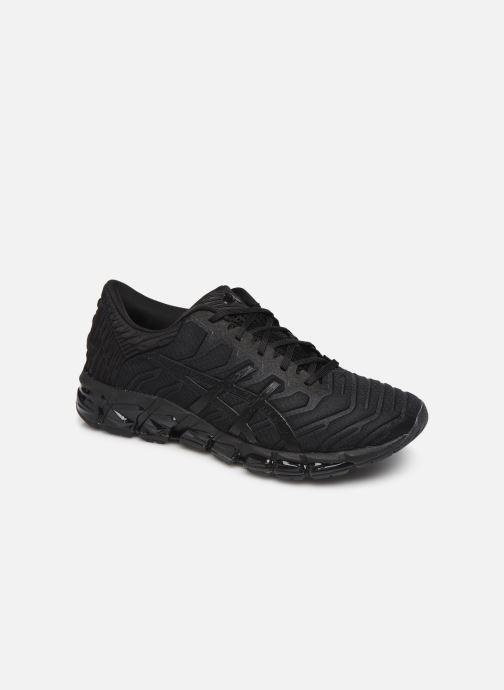 Chaussures de sport Asics Gel-Quantum 360 5 Noir vue détail/paire