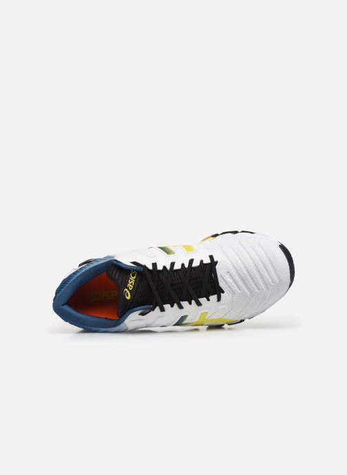 Chaussures de sport Asics Gel-Quantum 360 5 Blanc vue gauche