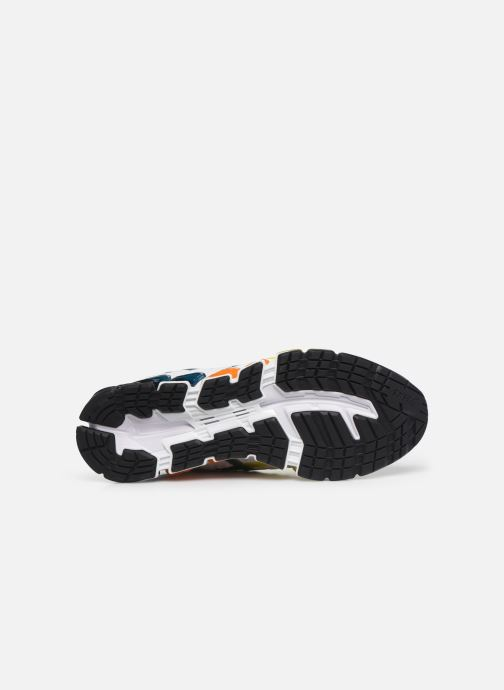 Chaussures de sport Asics Gel-Quantum 360 5 Blanc vue haut
