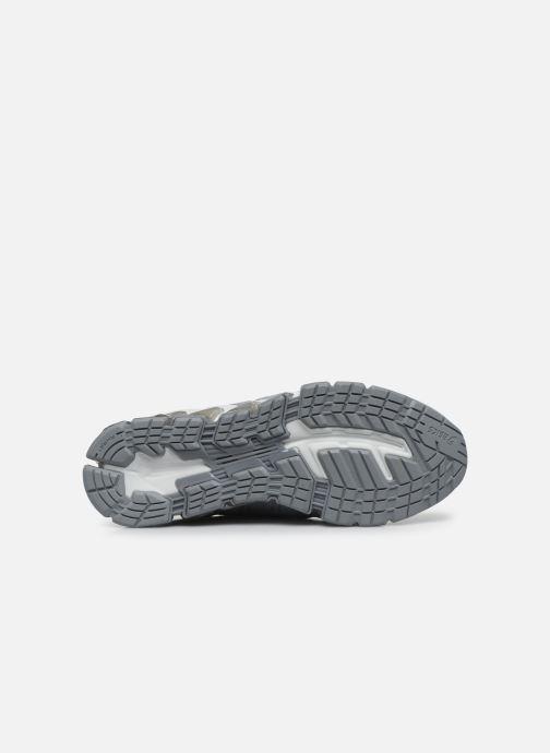 Chaussures de sport Asics Gel-Quantum 360 5 Gris vue haut