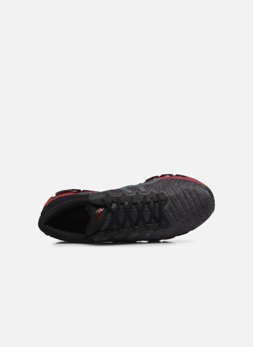 Chaussures de sport Asics Gel-Quantum 360 5 Gris vue gauche