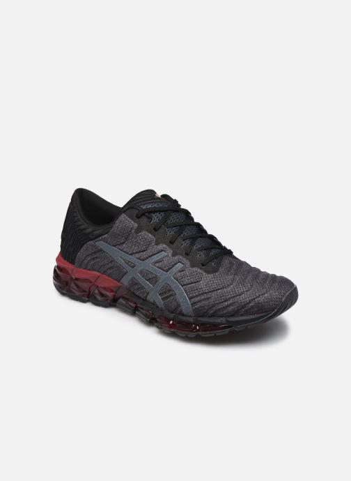Chaussures de sport Asics Gel-Quantum 360 5 Gris vue détail/paire