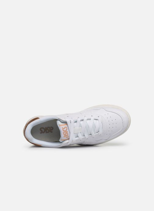 Sneakers Asics Japan S Wit links