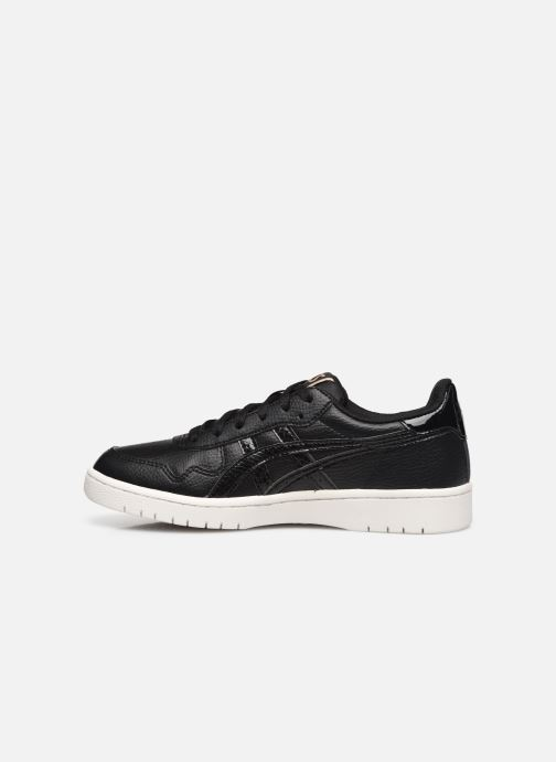 Trainers Asics Japan S Black front view