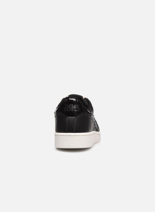 Baskets Asics Japan S Noir vue droite