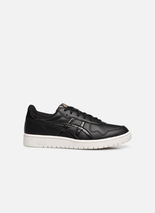 Trainers Asics Japan S Black back view