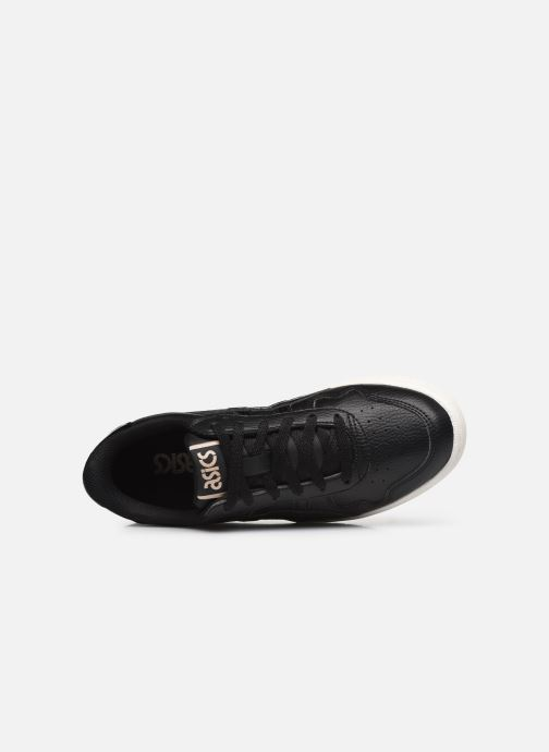 Trainers Asics Japan S Black view from the left