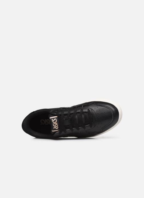Sneakers Asics Japan S M Nero immagine sinistra