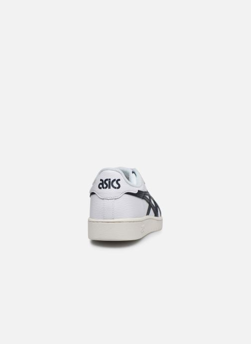 Trainers Asics Japan S White view from the right