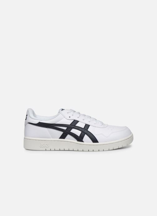 Trainers Asics Japan S White back view