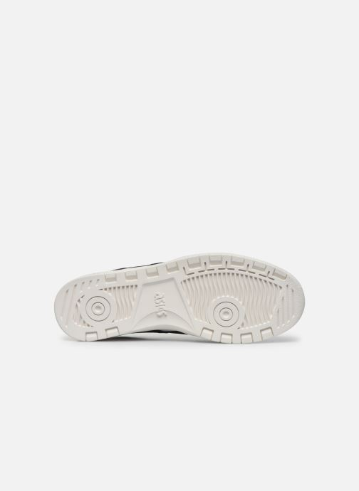 Trainers Asics Japan S White view from above