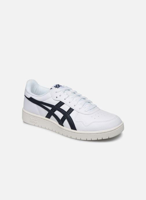 Trainers Asics Japan S White detailed view/ Pair view
