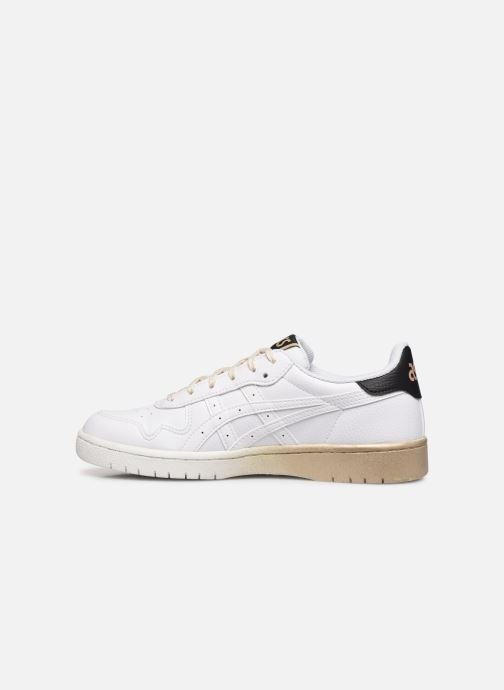 Sneakers Asics Japan S M Wit voorkant