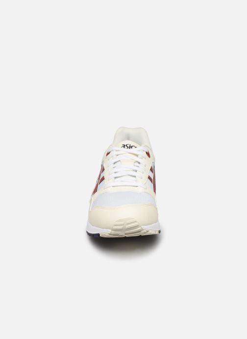 Sneakers Asics Gelsaga M Wit model