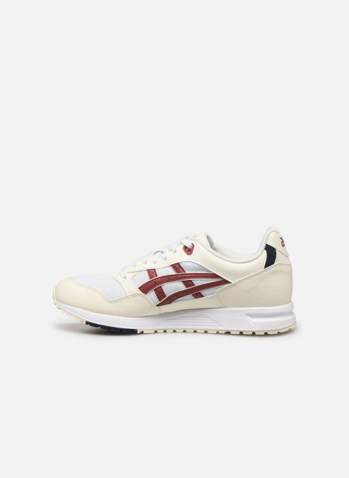 Sneakers Asics Gelsaga M Wit voorkant