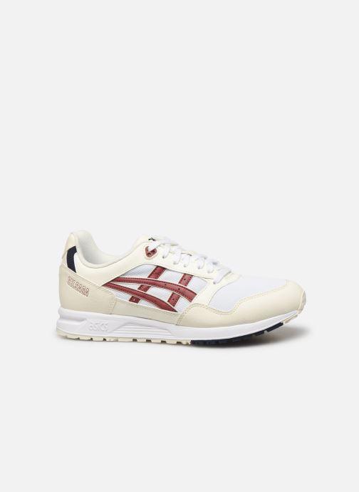 Sneakers Asics Gelsaga M Wit achterkant